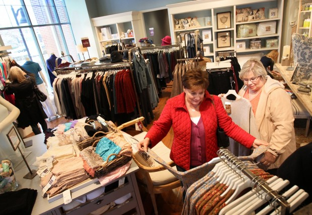soft surroundings expanding from catalog to stores   business