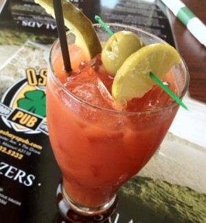 O'Shay's Pub adds Irish flavor to the Grove