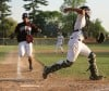 DeSmet played Vianney in a boys baseball game at Vianney High School in St. Louis, Mo.