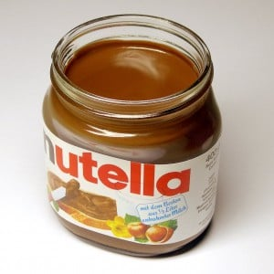 How bad weather around the world is threatening Nutella
