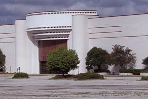 St. Louis County invests in shuttered Jamestown Mall