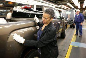 Wentzville may land GM supplier development
