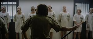 'Stanford Prison Experiment' is gripping, claustrophobic