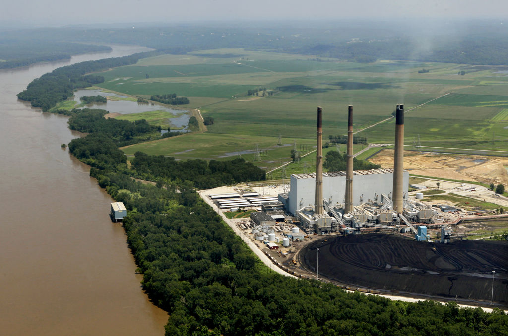 Ameren and Franklin County join to block legal challenges to coal ash landfill