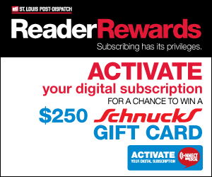 Enter for a chance to win with your Digital Activation!