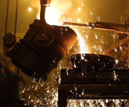Earnings in focus: United States Steel Corporation (NYSE:X)'s track record