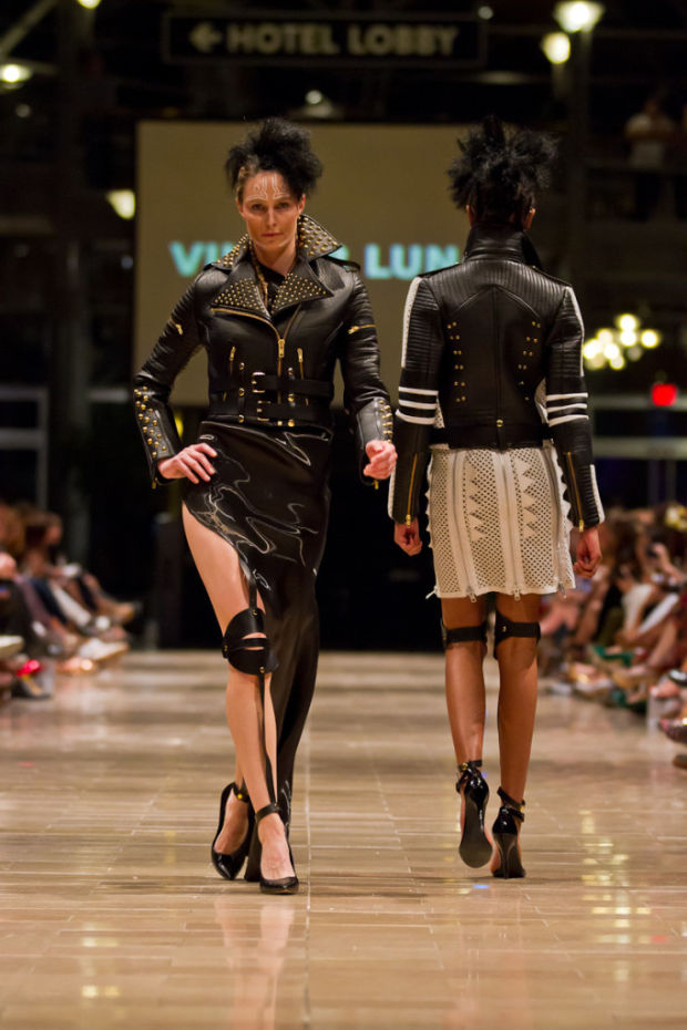 lists best upcoming fashion events east