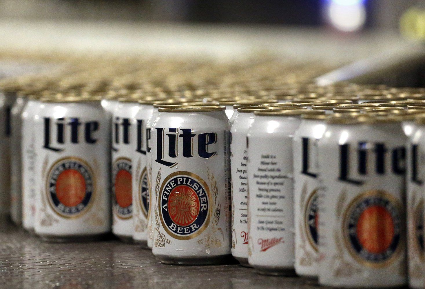 What's Brewing Between Anheuser-Busch And SABMiller?
