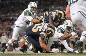 Bernie Bytes: No excuse for Rams' defense