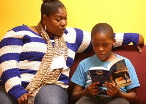 East St. Louis schools looking for reading volunteers