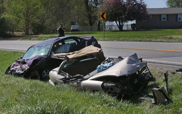 Three Mascoutah Crash Victims Remain In Critical Condition