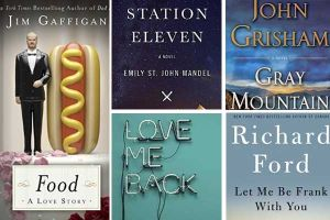 Looking for a book to read? Use our guide