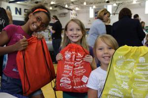 Wentzville Back to School Fair set for Saturday