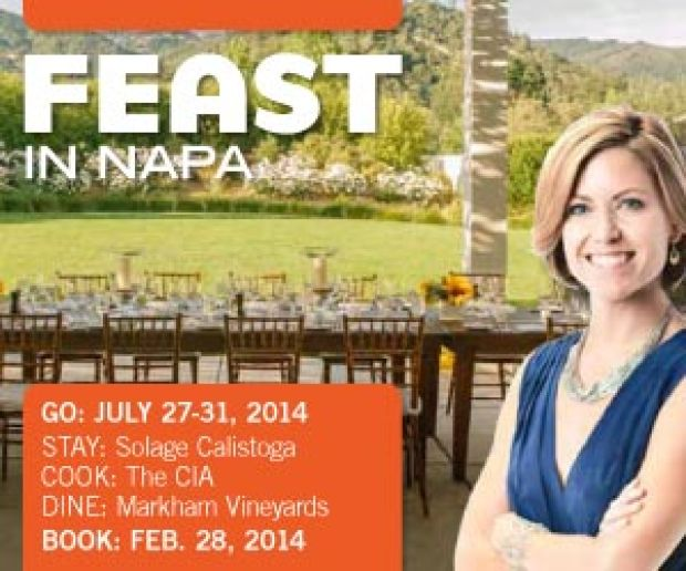 Book your trip to see Napa like never before today!