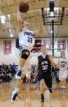 Duchesne jumps out on SLUH, rolls to first MICDS tourney championship