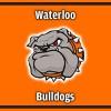 Waterloo Bulldogs logo
