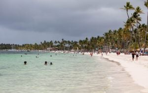 Video: Scenes from Punta Cana