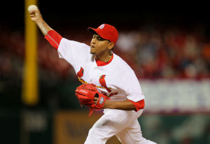 Martinez will remain in bullpen — for now