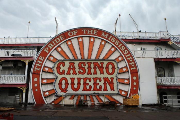 Gambling age in st louis mo