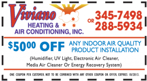 Viviano's Maintenance Membership is the easiest way to protect your home's heating and cooling system - Join today!  Call 314-345-7498 or visit http://www.vivianoheatingandcooling.com
