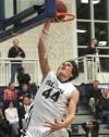 SLUH-St. Mary's basketball
