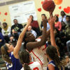 No. 1 Kirkwood uses paint prowess to get past No. 2 Parkway North