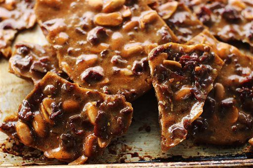 Bacon-Peanut Brittle (Pig Candy) | Recipes | stltoday.com