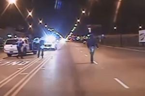 Video released of Chicago police shooting teen Laquan McDonald 16 times