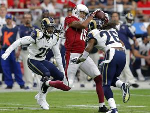 Early preview: Rams vs. Cardinals