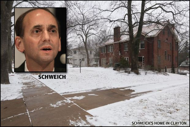 Schweich and home