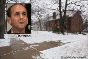 Auditor Schweich had called seeking an interview just before his death