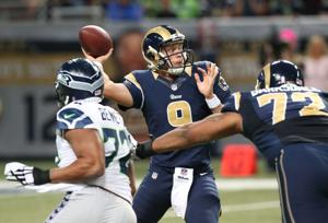 Bernie video:  Austin Davis might be a keeper