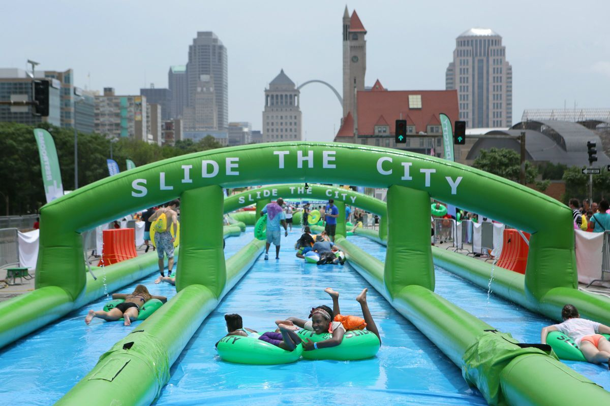 25 things all st louisans need to do this summer for Affordable pools warrenton missouri