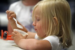 Four county libraries offering free summer lunches