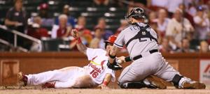 Cards lose to White Sox 7-1