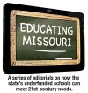 Editorial: State's new teacher evaluation system puts horse, cart in right place