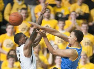 Mizzou downs No. 18 UCLA