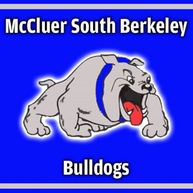 mccluer south berkeley track meet event