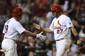 O'Neill's game blog: Adams' walkoff hit lifts Cards to win