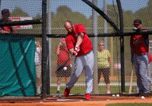 Expert tips for your spring training vacation