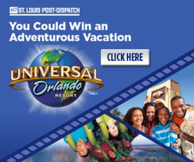 3 Nights, 2 AMAZING THEME PARKS, 1 chance to WIN!