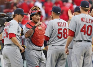 Daily Bits: Reds fans — please boo Molina