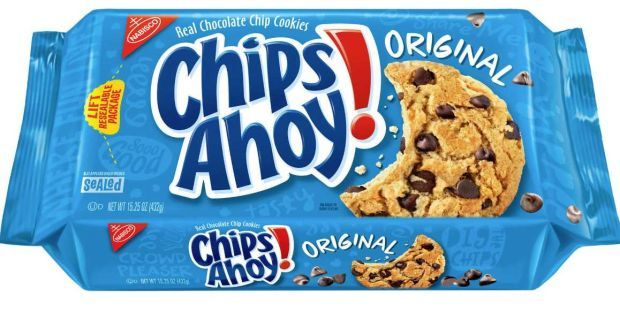 「chips ahoy」の画像検索結果