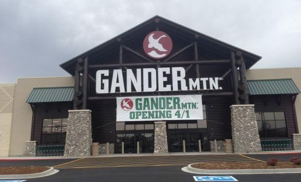 business camping world acquires gander mountain assets auction