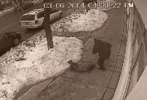 Video: Thief punches 8-year-old boy to steal iPad
