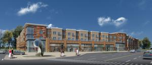 A redesigned Chouteau's Grove moves ahead in St. Louis
