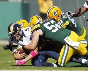Rams throw away chance to win