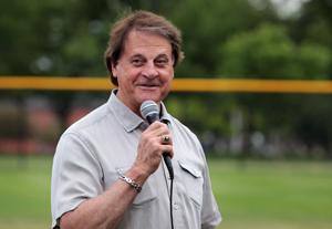 Cardinals Care dedicates and names field for Tony La Russa