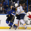 Daughter's birth defect brings out emotions for Oshie