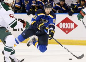 Berglund to miss four months following surgery